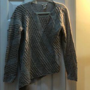 Sundance sweater!